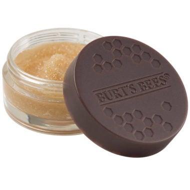 天然蜂蜜磨砂護唇霜